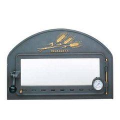 Чугунная дверца для духовки (Palazzetti)