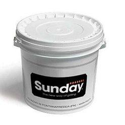 Затирка для монтажа барбекю, 10 кг (Sunday)