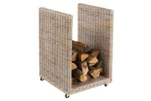 Корзина для дров NOVO, мод. 005.R2005 (Dixneuf)