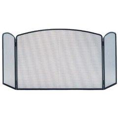 Экран для камина, мод. 003.8055 (Dixneuf)