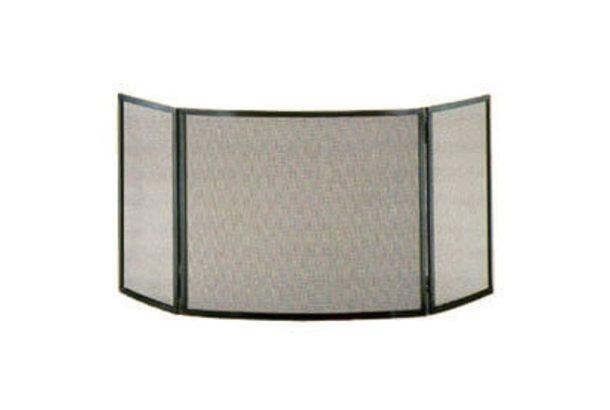 Экран для камина, мод. 003.8545 (Dixneuf)