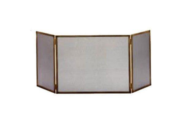 Экран для камина, мод. 503.5685 (Dixneuf)