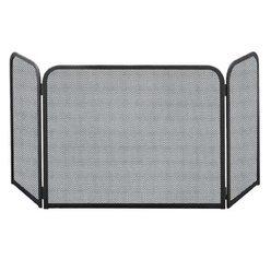 Защитный экран, серая металлическая сетка (RLD)
