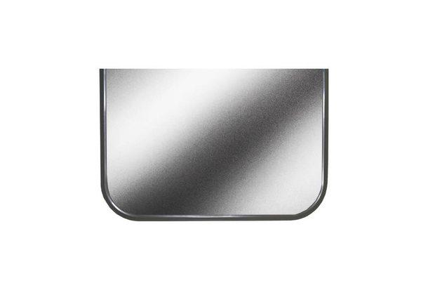 Предтопочный лист VPL071-INBA, 500х1000, зеркальный