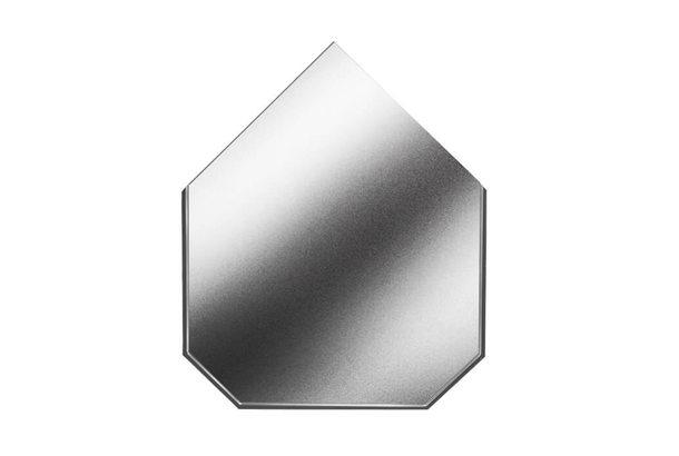 Предтопочный лист VPL031-INBA, 1000х800, зекальный