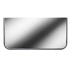 Предтопочный лист VPL072-INBA, 400х800, зеркальный