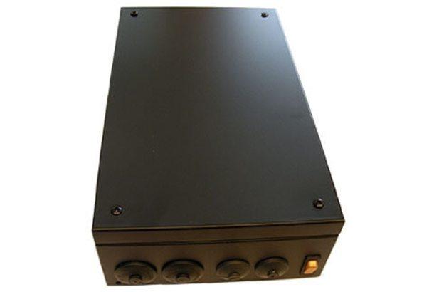Контакторная коробка WE 11 (Helo)