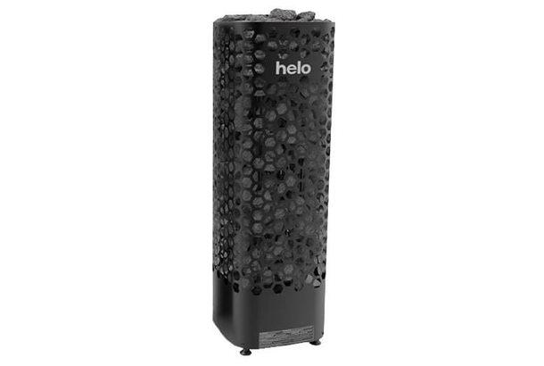Электрокаменка HIMALAYA 105 DE, black (Helo)
