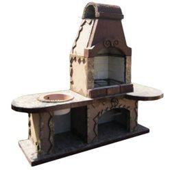 Модульная печь барбекю Печь барбекю №13