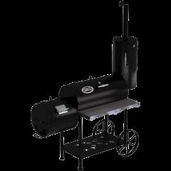 Гриль-Смокер XXL ST3, 4 мм, L