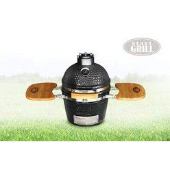 Керамический гриль Start Grill 12 черный