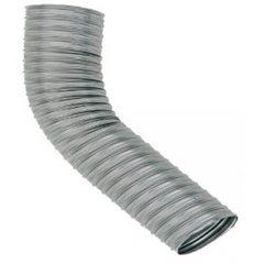 Гофрированная труба T Multinox HR, D130 (Tubest)