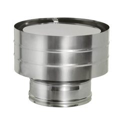 """Дефлектор на трубу """"Дымок"""" с изоляцией D115/200 (0,5) Дымок"""