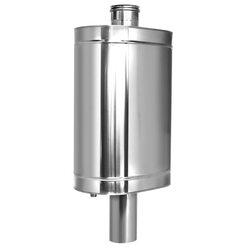 "Натрубный бак для воды ""Дымок"" D115, 48 л (0,8) Дымок"