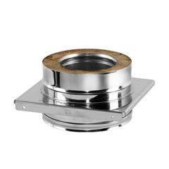 Опора V100R D130/330, нерж321/нерж304 (Вулкан)