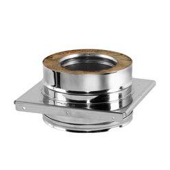 Опора V50R D150/250, нерж321/нерж304 (Вулкан)