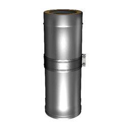 Труба телескопическая V50R 275-390 D200/300, нерж321/нерж304 (Вулкан)