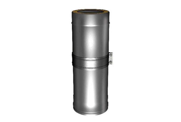 Труба телескопическая V50R 275-390 D160/260, нерж321/нерж304 (Вулкан)