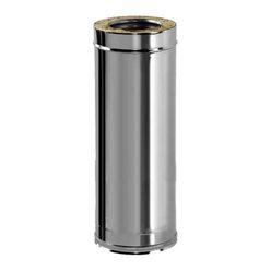Труба V50R L1000 D200/300, нерж321/нерж304 (Вулкан)