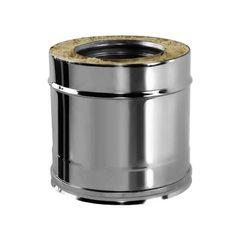 Труба V50R L250 D150/250, нерж321/нерж304 (Вулкан)