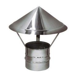 Зонт на расш. AHR D150 зеркальная (Вулкан)