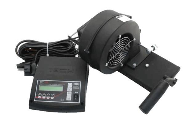 Комплект автоматики TurboSet (к котлам Тополь-М 80)
