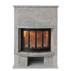 Печь-камин Теплый камень fs 2