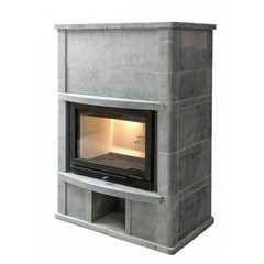 Печь-камин Теплый камень fs 3