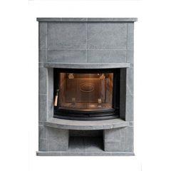 Печь-камин Теплый камень fs 4