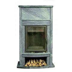 Печь-камин Теплый камень ws5