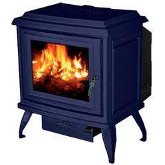 Печь Charleston C3-01, синий, эмаль (Cashin)