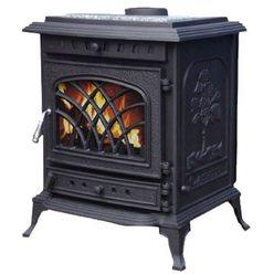 Печь Firejet 409, черный (Cashin)