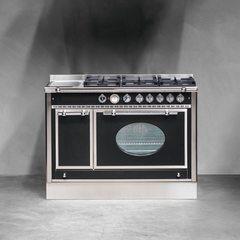 Печь-плита COUNTRY 120 GE (J. Corradi)