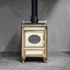 Печь-плита COUNTRY 60 L (J. Corradi)