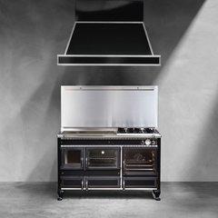 Печь-плита RUSTICA 140 LGE (J. Corradi)