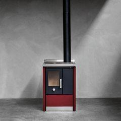 Печь-плита NEOS 60 L Thermo BlmSchV (J. Corradi)