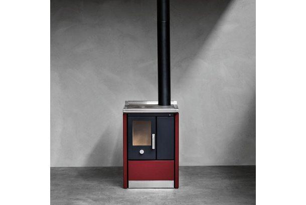 Печь-плита NEOS 60 L Thermo (J. Corradi)