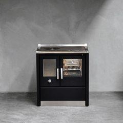 Печь-плита NEOS 80 L Thermo (J. Corradi)