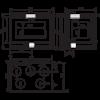 Топка 700 FV Bi Vision Droit (RLD)