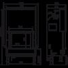 Топка EMPYRIUM 900 (RLD)